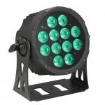 Cameo CLPFLAT Pro Can 12, extrem lichtstark, kompakt