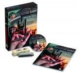 Hohner Mundharmonikaset - Step by Step Golden Melody