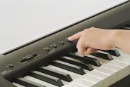 Kawai Digital Piano ES 100, schwarz incl Originaltasche, gebraucht