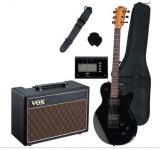 LAG Gitarrenset - Imperator 66