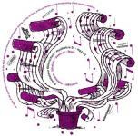 Mannheimer Bläserschule D3 - Musiktheorie