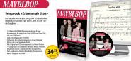 Maybebop - Extrem nah dran