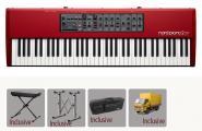 Nord Piano 2 HP - Bundle