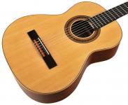 Ortega Konzertgitarre - R 121 1/2 Mensur, NT