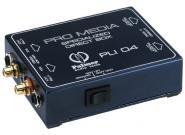 Palmer Media Box - PLI 04