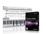 Sibelius - First