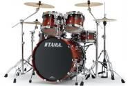 Vermietung Backline - Schlagzeug, 5tlg - Tama Starclassic