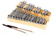 Studio 49 Glockenspiel mit Schlägel - AGc