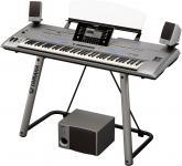 Yamaha Keyboard - Tyros  5 XXL - 61 Tasten, expanded