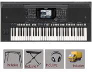 Yamaha Keyboard - PSR-S750 (Bundle1)
