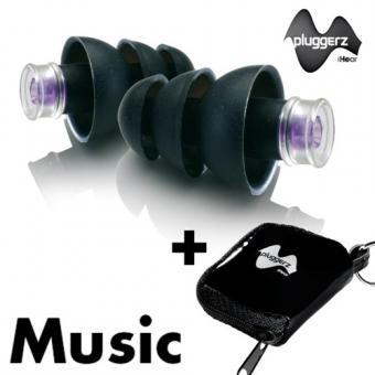 Pluggerz MusicSafe Gehörschutz Music, Kids