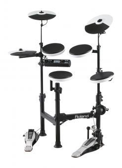 Roland E-Drum - TD 4KP - V-Serie