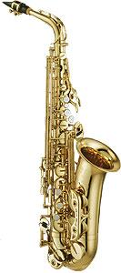 Yamaha Saxofon - Alt YAS 480