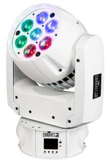 Chauvet - Intimidator Wash Zoom 350 IRC, weiss