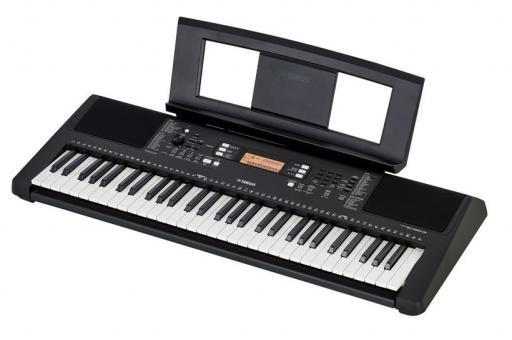 Yamaha Keyboard - PSR E 363