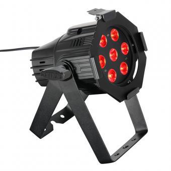 Cameo Studio Mini PAR - 7 x 8 W TRI Colour LED RGB PAR