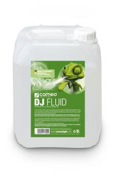 Nebelfluid DJ Fluid - Cameo 5l