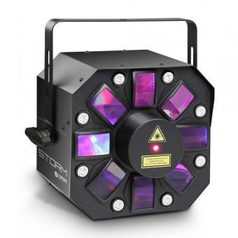 Vermietung Licht - Effektscheinwerfer Cameo Storm