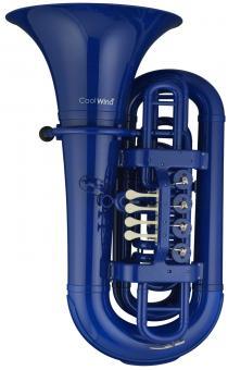 Coolwind Tuba, blau