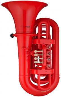 Coolwind Tuba, rot
