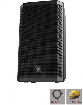 Electro Voice Fullrangesystem - ZLX 12BT
