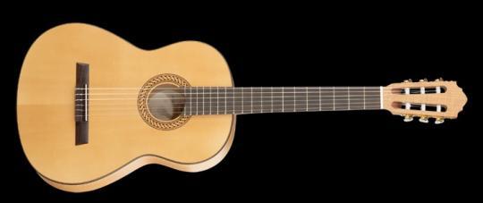 Höfner Konzertgitarre - HF 12