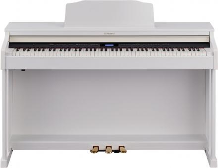 Roland Digitalpiano - HP 601, wh