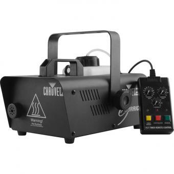 Chauvet Nebelmaschine - DJ Hurricane 1200