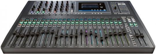 Soundcraft Digitalmischpult - SI Impact