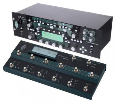 Kemper Verstärker, Profiler Powerrack, incl Remote
