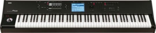 Korg Synthesizer - Korg M50 - 73 Tasten - Ausstellungsstück