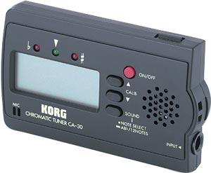 Stimmgerät - Korg CA2