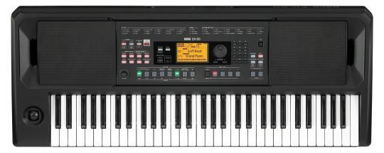 Korg Keyboard - EK 50