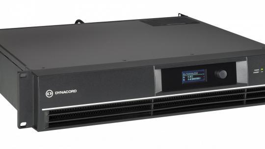 Dynacord Endstufe - L 2800 FD mit DSP