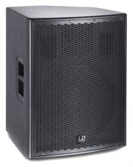LD Systems - GT 15a - Aktive Fullrangebox / Monitor