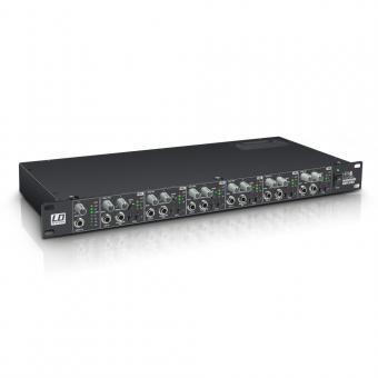 LD Systems - Kopfhörerverstärker HPA 6