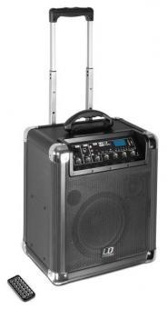 LD Systems - Road Jack 8 - Mobiler PA Lautsprecher