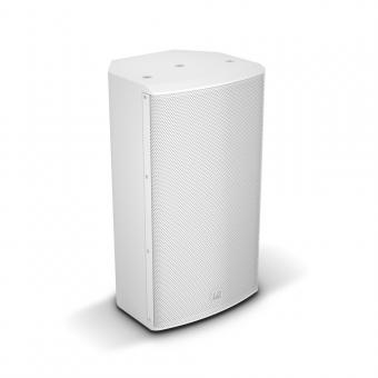 LD Systems Installationslautsprecher - Sat 102 G2, weiss