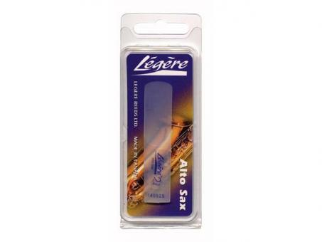 Legere Altsaxofon Blatt - 2,0