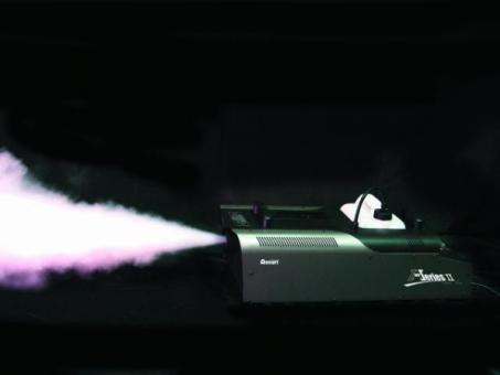 Vermietung Licht - Nebelmaschine mittel ab 1500W