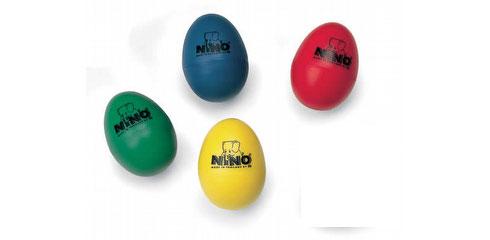 Nino Shaker Set 540