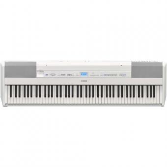 Yamaha Digitalpiano - Piaggero NP 32, weiss