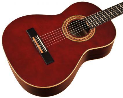 Ortega Konzertgitarre - R 121, WR
