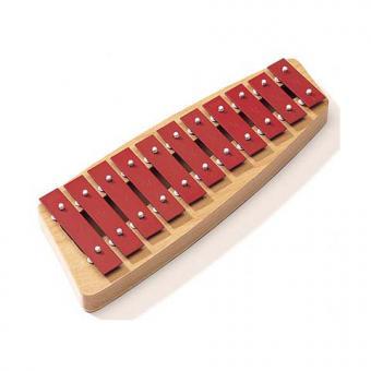 Sonor Glockenspiel - NG 10