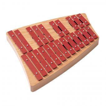 Sonor Glockenspiel - NG 31