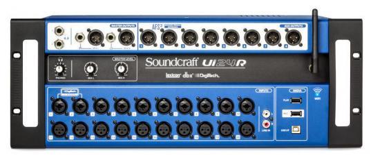 Soundcraft Digitalmischpult - Ui24R