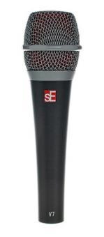 SE Electronics Mikrofon - V7 (Gesangsmikrofon)