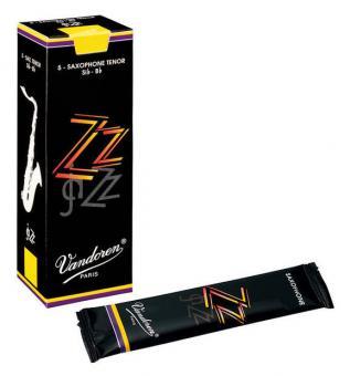 Vandoren Tenorsaxofonblätter 3,0 - ZZ Jazz