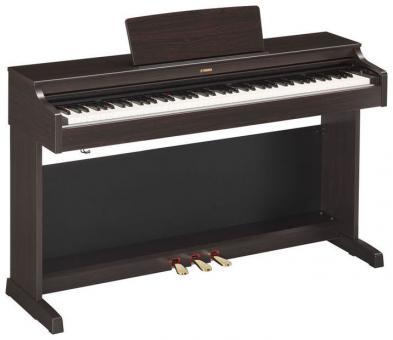 Yamaha Digitalpiano - Arius YDP 164 schwarz