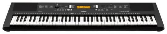 Yamaha Keyboard - PSR EW 300